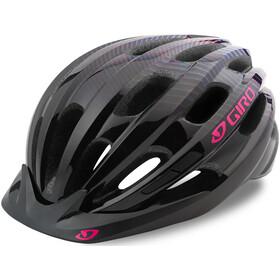 Giro Register Pyöräilykypärä , musta
